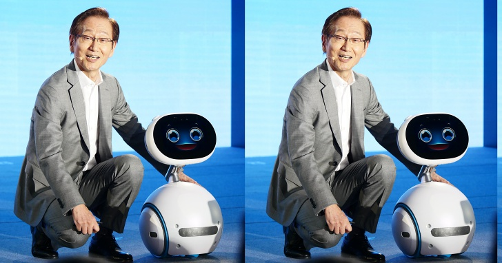 華碩超可愛機器人 Zenbo 上市,售價只要 19,900 元起比手機更便宜