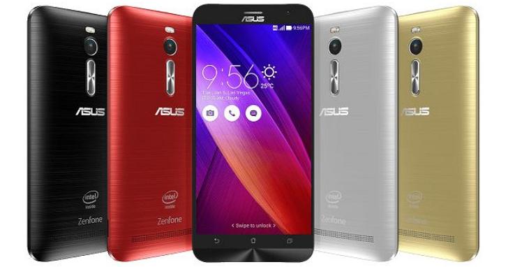 AR手機要崛起?華碩新ZenFone將於明年1月發佈