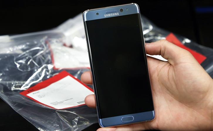 手機熱點別亂取名!美國航機差點迫降,只因機上有乘客將手機 Wi-Fi 熱點名稱改為 Samsung Note 7!