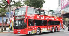 導入 Intel Core 處理器,台北市雙層觀光巴士 2017 年上路