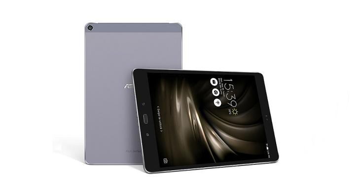 超大電量 7800mAh 追劇不中斷,華碩推出 LTE 版 ZenPad 3S 10