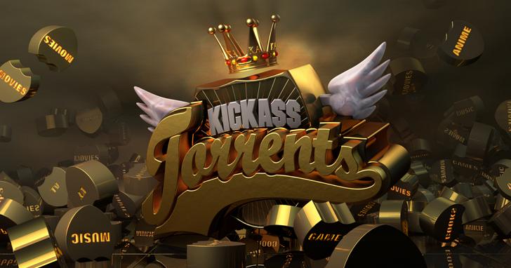查封不過半年,世界最大BT下載站之一KickassTorrents宣告回歸 | T客邦