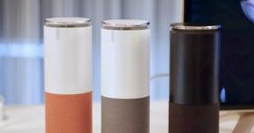 與 Amazon Alexa 語音助手合作,Lenovo 也推出了屬於自己的智慧藍牙喇叭