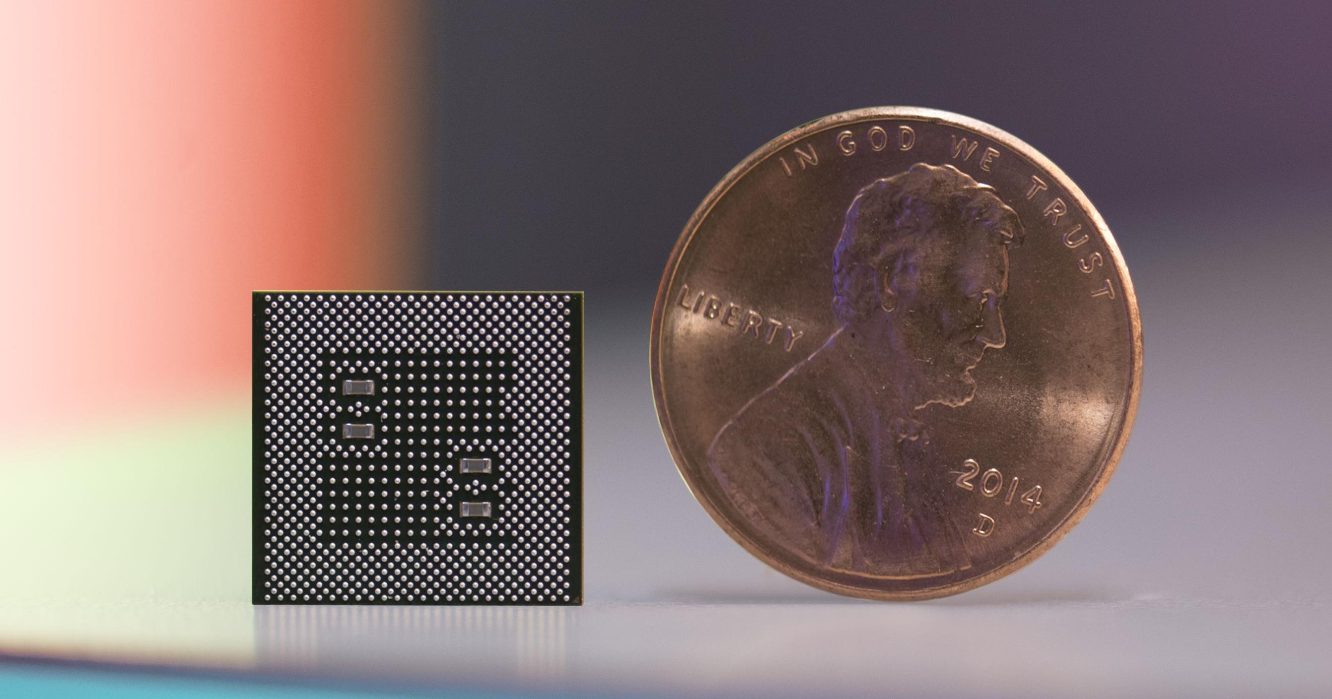 首款 10nm FinFET 製程晶片,高通 Snapdragon 835 真面目官方正式揭露