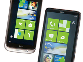 Windows Phone 7 行不行?HTC HD7、7 Mozart 實測