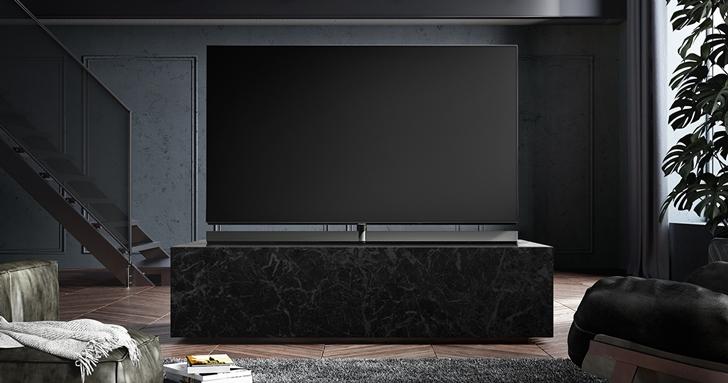 OLED 電視再一枚!Panasonic 推出專為 HDR 而生的旗艦 OLED 電視 EZ1002