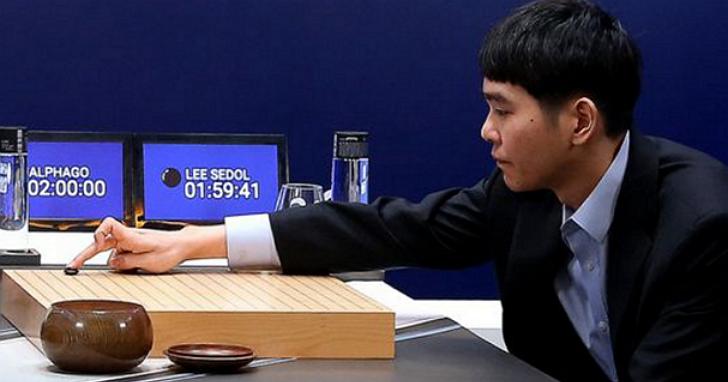打遍天下無敵手,59勝之後Master身份揭曉:升級版的AlphaGo