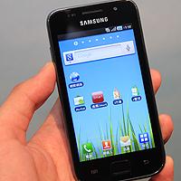 GALAXY S 新生力軍 遠傳 Samsung i9003 精簡出發