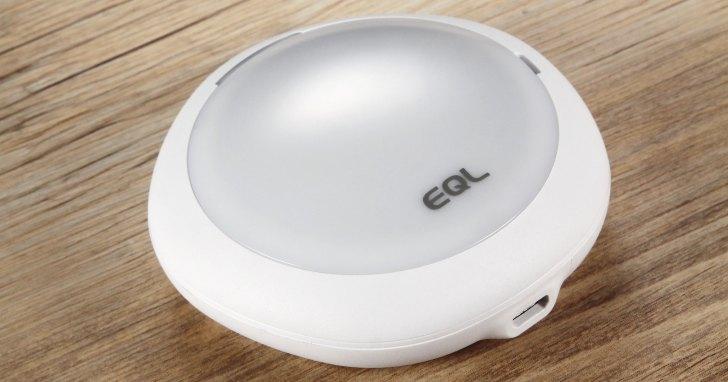 EQL 智能小管家- 讓老舊電器搖身一變為智慧家電