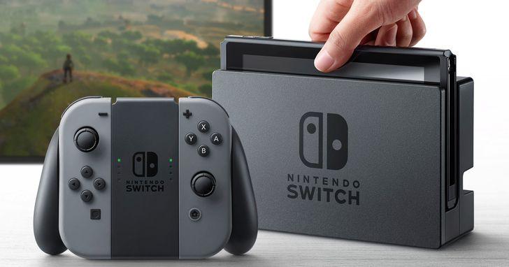 超級馬利歐、薩爾達、ARMS輪番上陣,Nintendo Switch 上的 11款遊戲新作預告