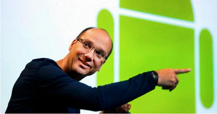 離開Google兩年之後,Android 之父將帶著一款高階手機回到市場