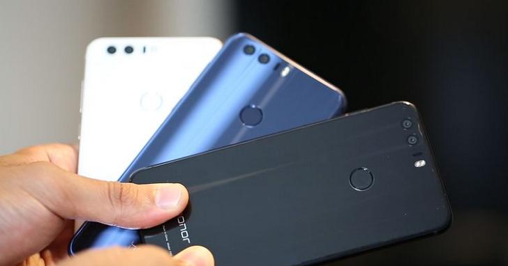 手機廠商競爭的黑暗面:華為在中國舉報六名離職員工洩密,帶槍投靠競爭對手樂視、酷派