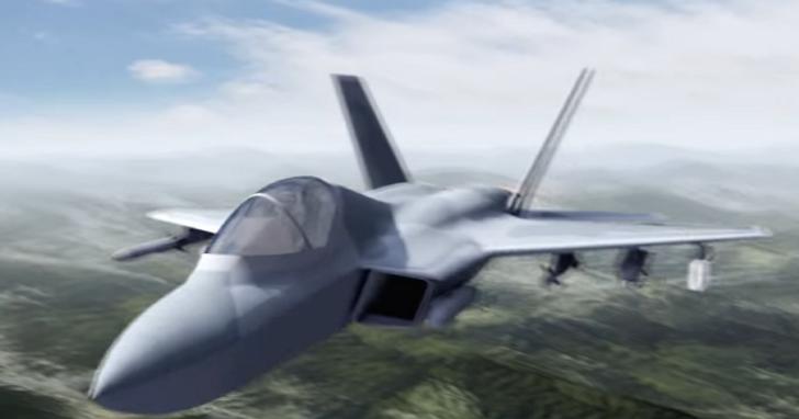 南韓軍方的次世代戰機宣傳片被爆盜圖!被抓包侵犯使用 Battlefield 3、Ace Combat 遊戲畫面