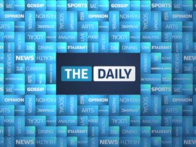 The Daily,一份四塊錢的 iPad 電子報