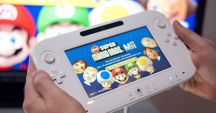 Wii U大限倒數中,任天堂表示《薩爾達傳說 荒野之息》是他們為Wii U推的最末一款遊戲