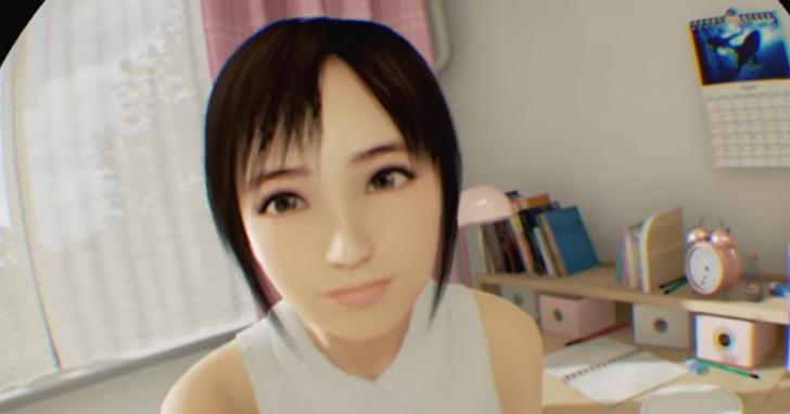 日本廠商研發了VR氣味裝置,要讓你真的能聞到「初戀的味道」