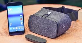 讓你在真實街頭與外星人槍戰,Google 展出 Daydream VR 與 Tango AR 遊戲新應用