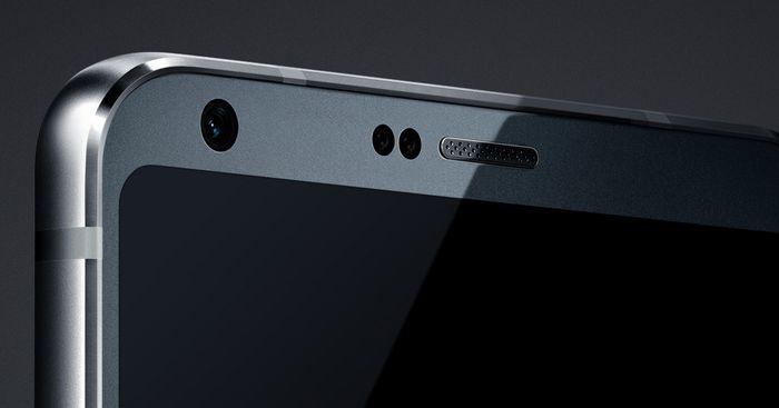 LG G6 外型曝光?超級窄邊框、看似無模組化設計