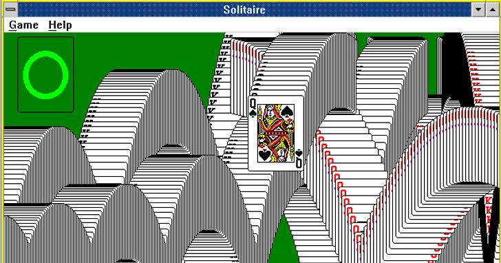 回憶Windows遊樂場:微軟當年為什麼在Windows系統中加入傷心小棧、接龍、踩地雷