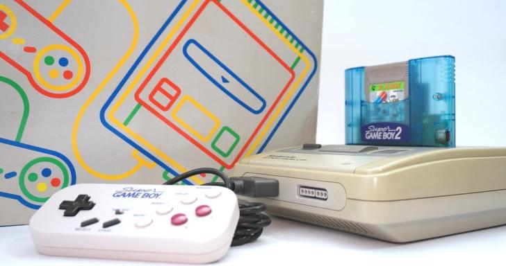 回顧當年這些舊遊戲主機,是怎麼樣透過外接周邊、突破卡匣的容量限制?