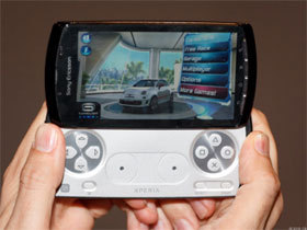 Sony Xperia Play vs. NGP,哪裡不一樣?