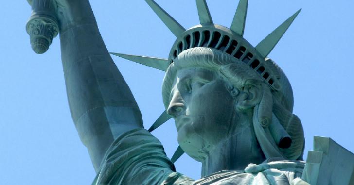 川普視移民為問題,但如果沒有移民、美國新創公司可能就不是現在這個樣子