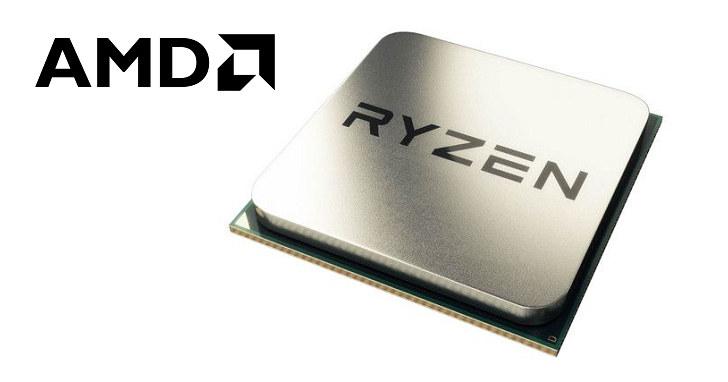 更多 Ryzen 處理器資訊外傳,採用 R7、R5、R3 命名規則