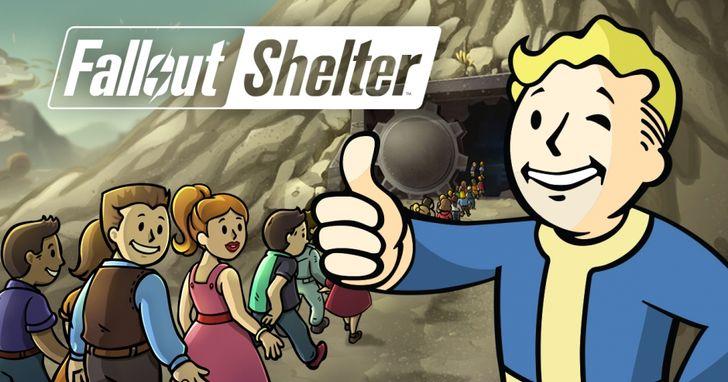 《異塵餘生:庇護所》正式在Xbox One / Windows 10 開放下載,建造並經營自己的避難所!