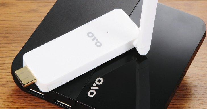 【百變電視盒】OVO TV 篇- 擁有多項創新概念的 OVO TV