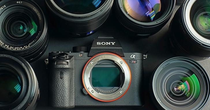 性能轉動視界 專業拓展極限 與 Sony α7 系列征戰 1200 日心得分享