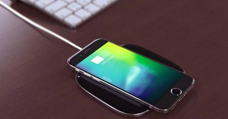 蘋果可能在新的iPhone上再一次定義手機「無線充電」這件事