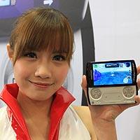 直擊!Sony Ericsson XPERIA PLAY 試玩大滿足