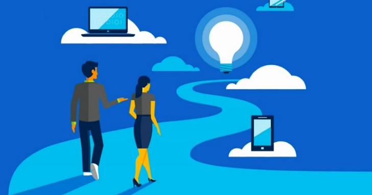 Gartner預測2017年全球公共雲端服務市場將成長18%
