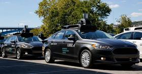 Google正式對Uber 翻臉提告:他們偷了我們的自動駕駛技術,電路板幾乎完全照抄!