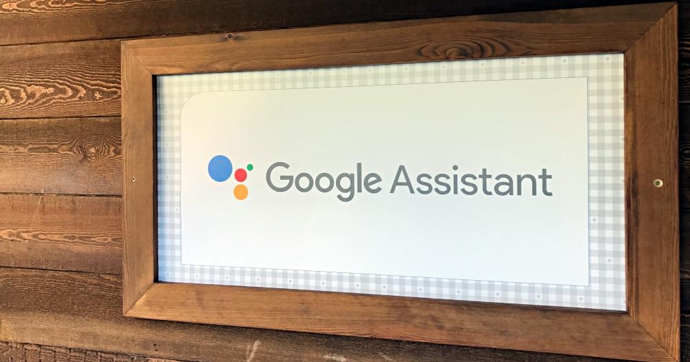 Google Assiant 產品負責人專訪,語音助理將變成未來軟硬體核心