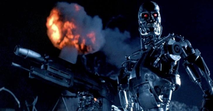 全球 9 個最酷的軍用機器人,重裝戰爭機器、隱密偵查、突襲樣樣難不倒