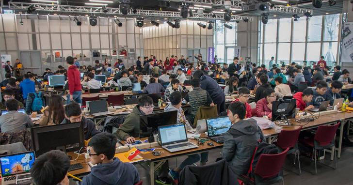 「2017 MakeNTU 台大電機創客松」打造硬體運用風潮,挑戰 Make 未來科技生活想像
