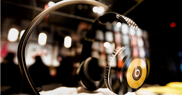 被蘋果收購後的Beats 為什麼聽起來不再「動次動次」了?Beats 總裁:我們要真正的音樂