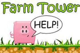Android Market:幫助小動物安全登陸 Farm Tower