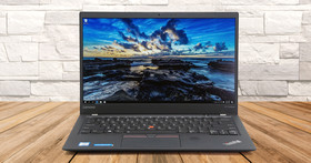 輕薄、強悍、經典的高階商用筆電代名詞:第五代 Lenovo ThinkPad X1 Carbon 開箱與深度評測!