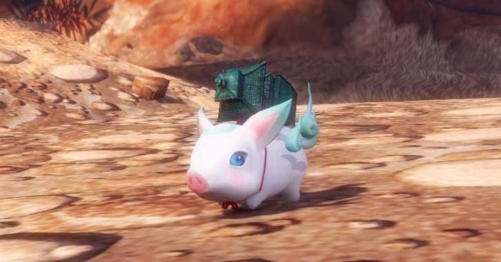國產 RPG「軒轅劍外傳:穹之扉」未來在 PS4 平台上也可以玩到