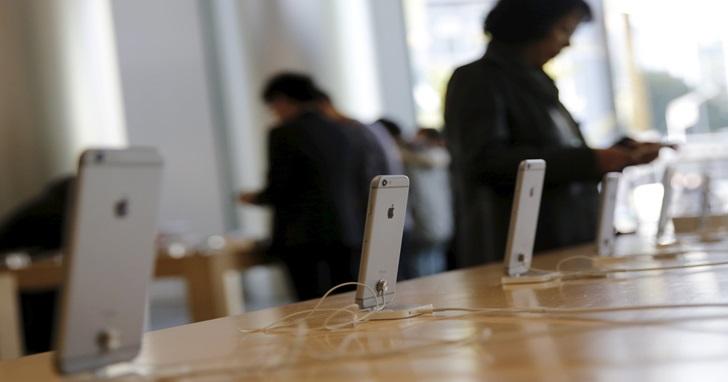 中國公司控告「蘋果抄襲」吃鱉,北京知識產局判決控告無效
