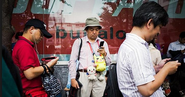 動不動就覺得自己手機在震動?專家說你得了「手機幻聽症」