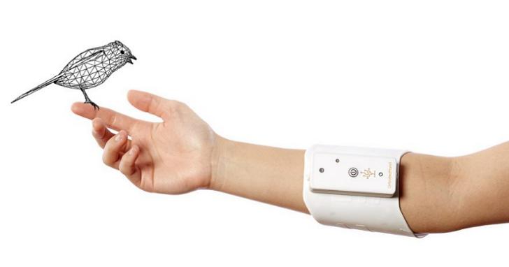 日本這款早鳥價188美元的VR控制器,要讓玩家空手「開槍」也有後座力