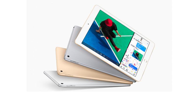 拆解實證:2017 版 iPad 確認是初代 iPad Air 的升級版