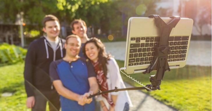 Chromebook 用這些配件告訴你:手機能做的事情、Chromebook一樣能做到!
