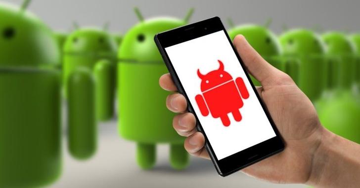 Android 史上最複雜的惡意軟體,就算你的手機沒Root它也會幫你Root