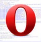 Opera Dragonfly  ,用瀏覽器抓蟲蟲