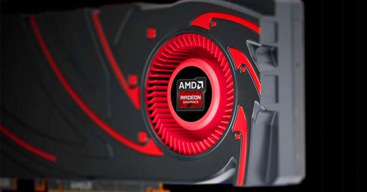 換新裝即將登場,AMD Radeon RX 500 性能數據逐漸外傳