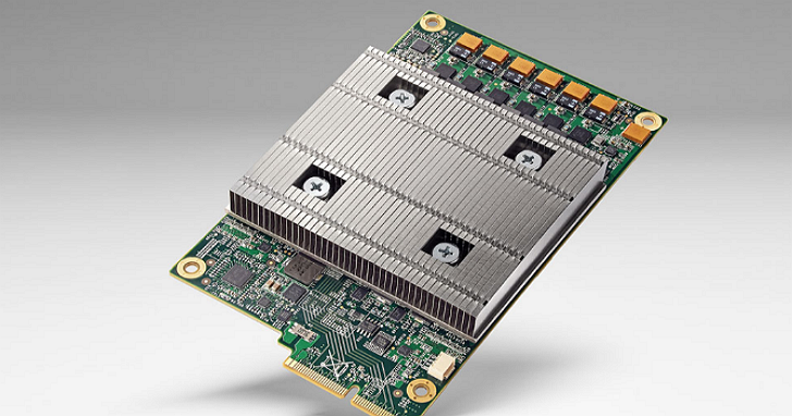 Google的機器學習專用晶片:TPU,速度比現行GPU/CPU方案快15倍
